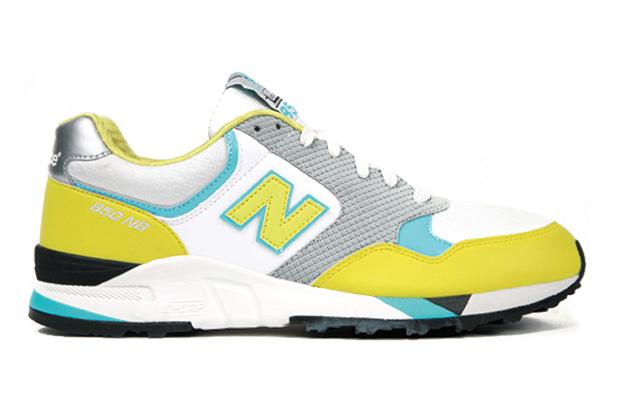 New Balance 2010 Spring 850 NB