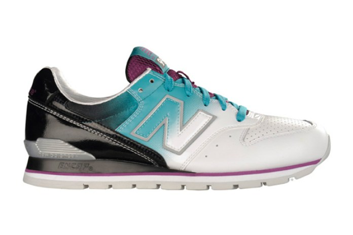 New Balance 2010 Spring Collection CM996