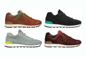 New Balance Europe 2010 Fall/Winter Preview
