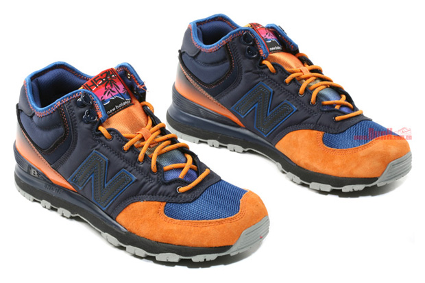 "New Balance H574 ""Hawaii"""