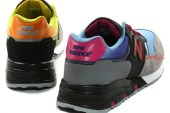 """New Balance 2010 Spring Collection CM1001 """"Tropical Cocktail"""""""