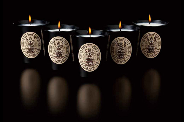 NEXUSVII ORIGINAL CANDLE Collection