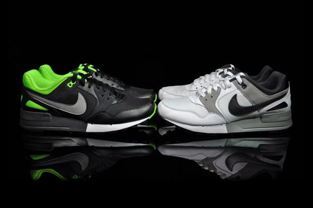 Nike 2010 Spring Air Pegasus 89