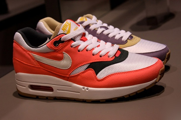 Nike 2010 Spring/Summer Air Max Preview