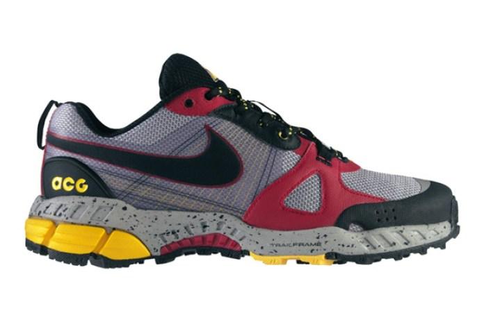 Nike ACG Zoom Morizaba