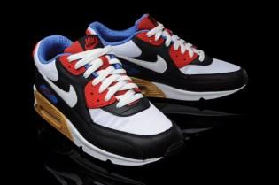 Nike Air Max 90 Premium LE