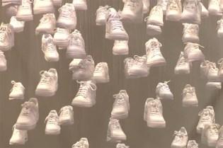 Cool Hunting Video Presents: Nike Flagship, Harajuku, Tokyo