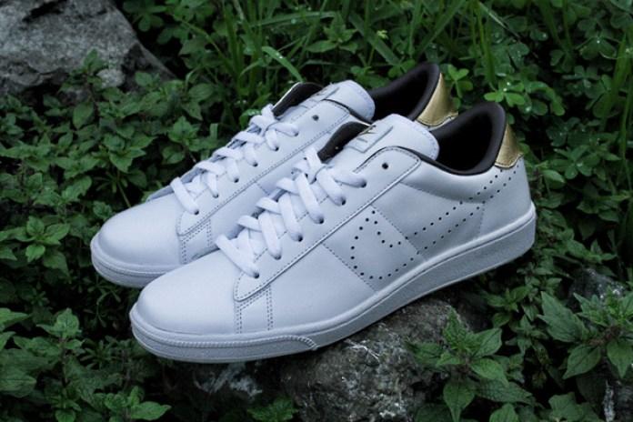 Hiroshi Fujiwara x Nike Sportswear Zoom Tennis Classic HF