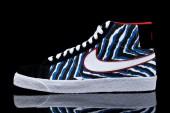 Nike SB 2010 Spring Premium Blazer Hi
