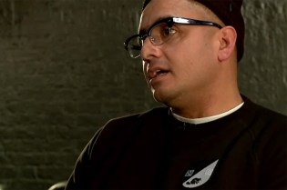 Nike Sportswear: Jesse Leyva Talks 2010 Footwear Technology and Torch