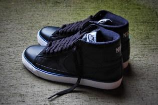 Nike Sportswear 2010 Spring Blazer Hi