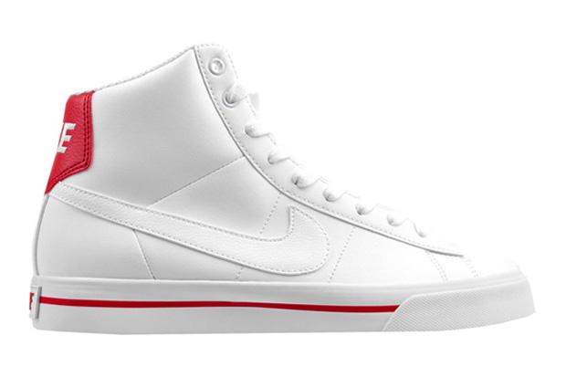 Nike Sportswear Sweet Classic High
