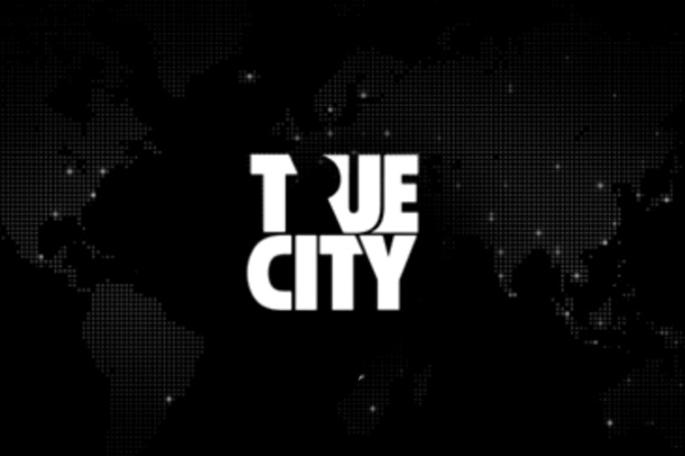 Nike True City iPhone App