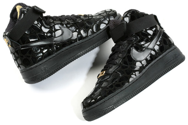 Nike WMNS Air Force 1 Hi Supreme LE