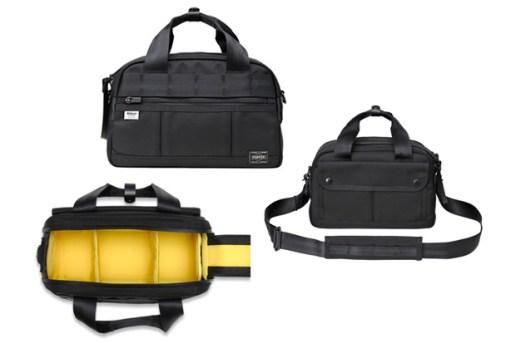Nikon x Porter Sturdy Tool Camera Bag