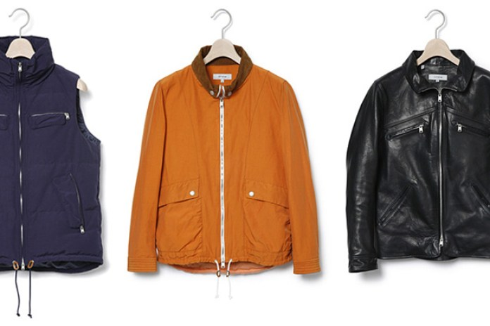 nonnative 2010 Spring/Summer Collection January Releases