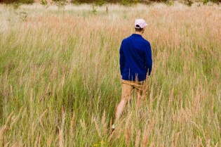Norse Projects 2010 Spring/Summer Lookbook