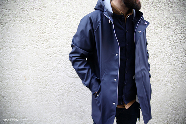 Norse Projects Spring 2010 Collection New Releases