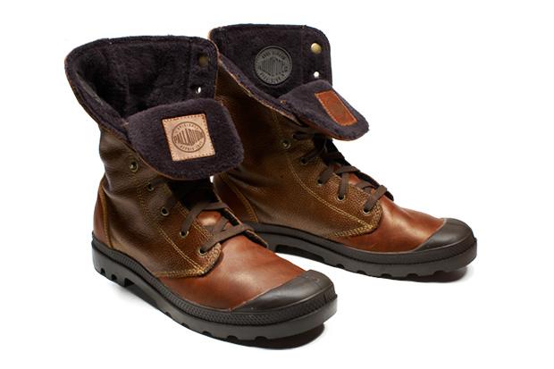 Palladium Pampa Boots