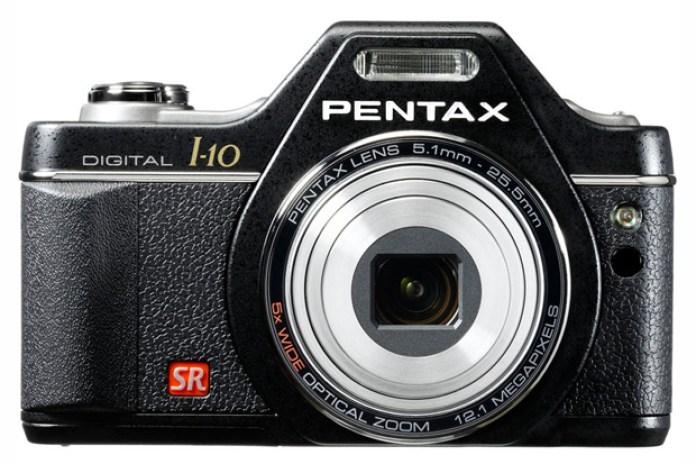 Pentax Optio I-10
