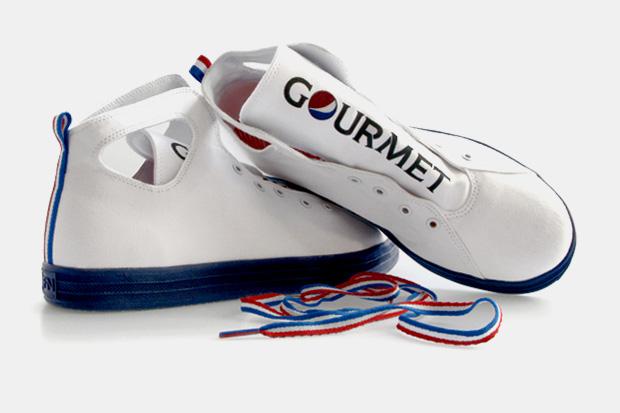 Pepsi x Gourmet Special Edition UNO Sneakers