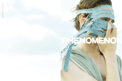 Phenomenon 2010 Spring/Summer Lookbook