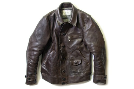 PHIGVEL McLeather Jacket