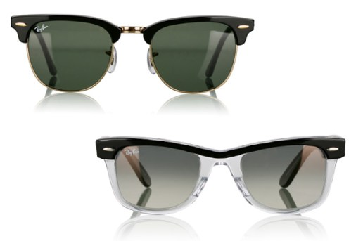 Ray-Ban 2010 Spring Eyewear Collection