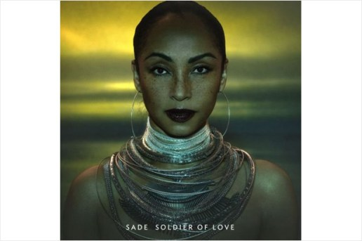 Sade - Soldier Of Love (Video)