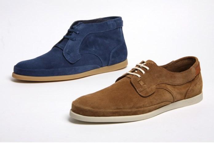 Shofolk 2010 Spring/Summer Footwear Collection