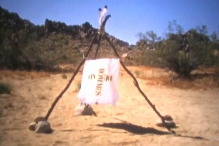 Sixpack 2010 Spring/Summer Peyote Poem Video