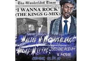 Snoop Dogg feat. Jay-Z - I Wanna Rock (The Kings G-Mix)