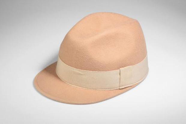 Soulland Adler Fedora Hat
