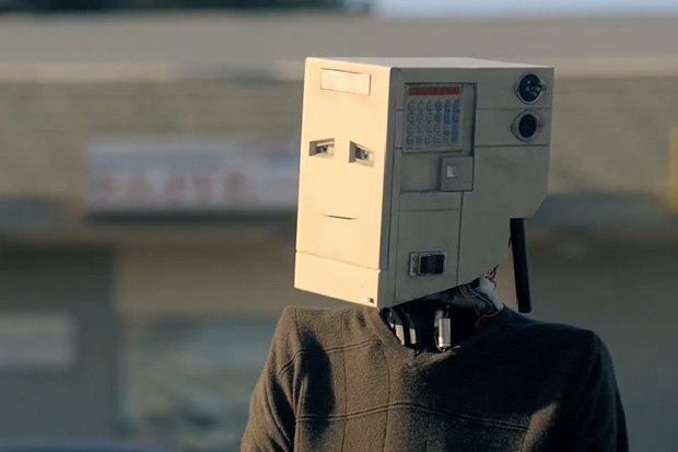 "Spike Jonze x Absolut ""I'm Here"" Film Trailer"