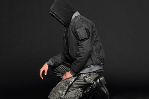 Stone Island Shadow 2010 Fall/Winter Preview