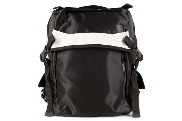 Stone Island Shadow x Bagjack Backpack