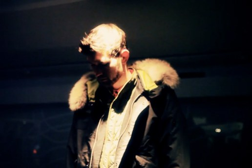 Stone Island Shadow Project @ colette (Video)