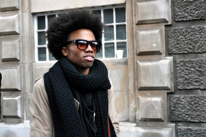 Streetsnaps: Afro