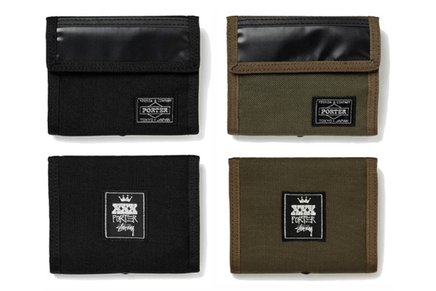 Stussy x Porter 30th Anniversary Collection