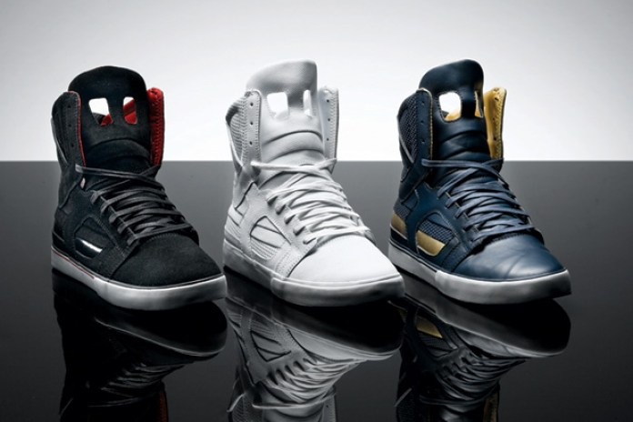 Supra 2010 Spring Collection Skytop II