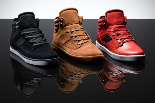Supra 2010 Spring Collection Bandit
