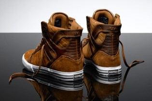 Supra 2010 Spring Collection Skytop