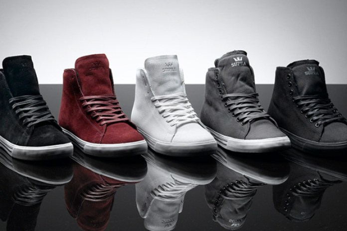 Supra 2010 Spring Collection Thunder