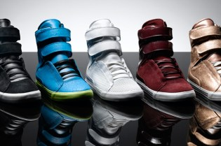 Supra 2010 Spring Collection TK Society