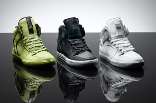 Supra 2010 Spring Collection Vaider High