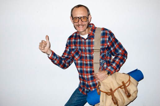 Terry Richardson Blog
