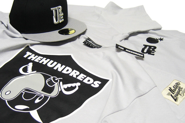 "The Hundreds x True ""Native Leagues Project"" Part 1"