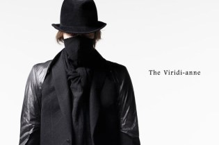 The Virdi-anne 2010 Fall/Winter Collection
