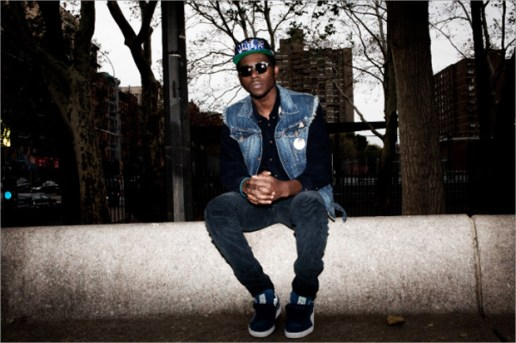 Theophilus London - Humdrum Town (Video)