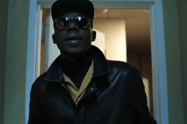 Theophilus London - Humdrum Town (Videoke Video)